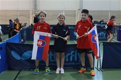 Hungarian Mini Junior Cadet Open, Budapešť, 5. - 8. januára